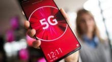 Vodafone startet erstes 5G-Netz in Deutschland
