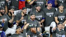 Justin Turner's selfish World Series celebration is a symptom of a much larger problem