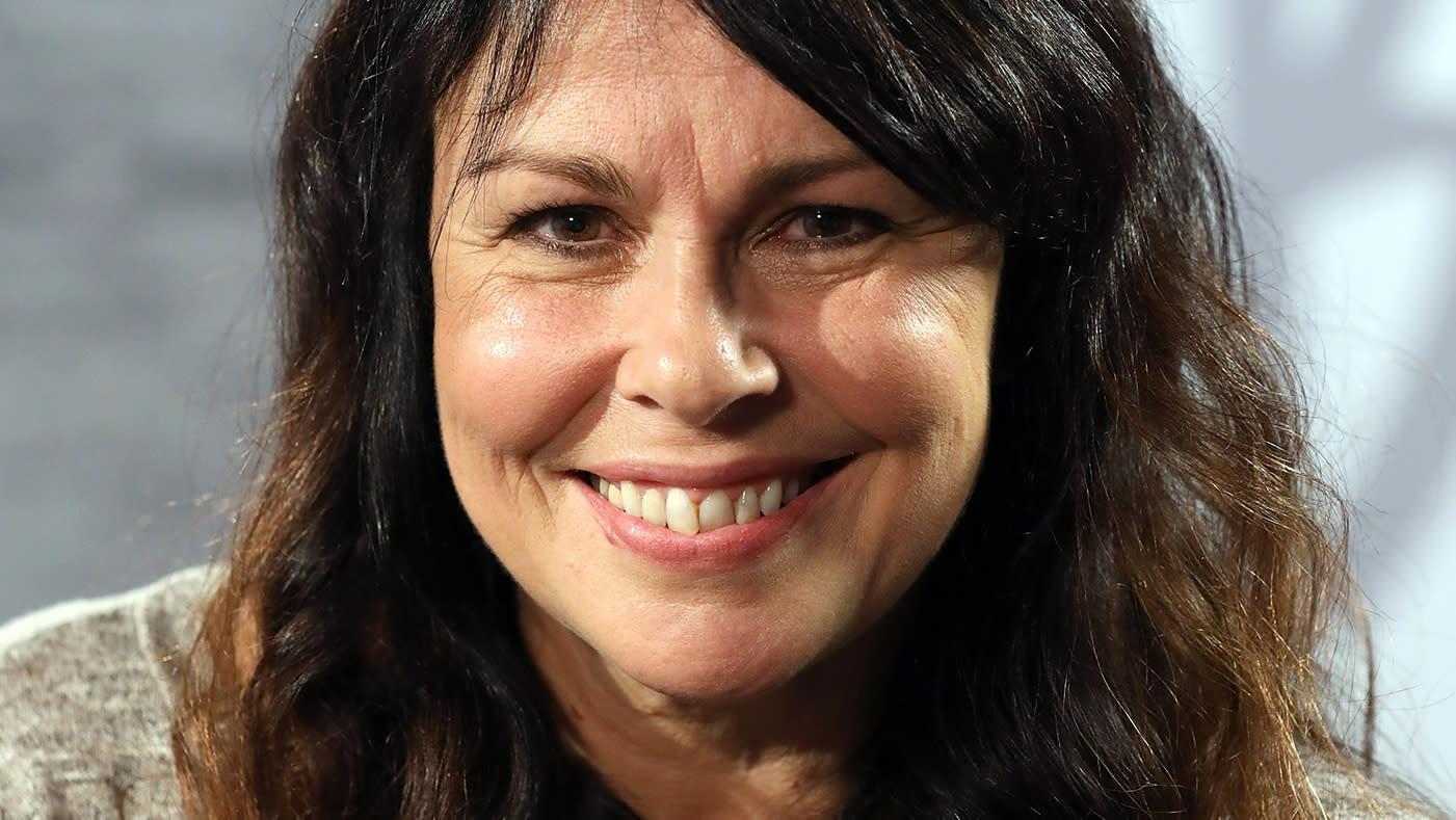 Julie Graham talks menopause symptoms: 'I thought I was losing my mind'