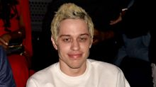 Pete Davidson calls Chevy Chase a 'putz': 'He's just a genuinely bad, racist person'