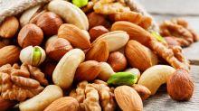 Tutti i benefici della frutta secca