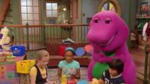 Mattel to bring Barney the purple dinosaur to the big screen