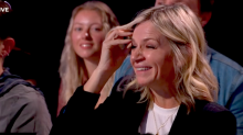 Zoe Ball reacts to son flirting with Richard Madeley on The Circle