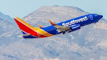 A Southwest Airlines passenger said she had to leave her pet fish behind at the airport after staff reportedly wouldn't allow her to board with it (LUV)