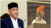 Nepal PM makes courtesy call to PM Modi, discusses COVID-19 situation