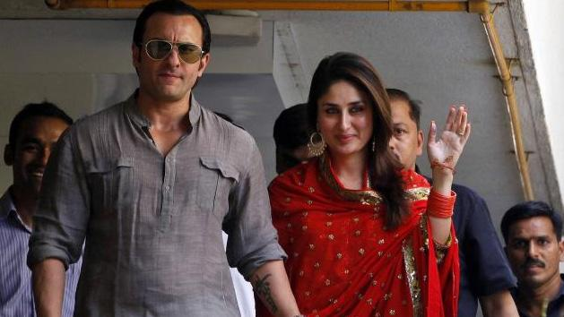 Lehren Bulletin Kareena Says NO To Saif Ali Khan and More Hot News