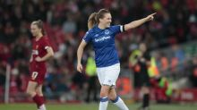 Everton skipper Graham: Toffees must target Champions League
