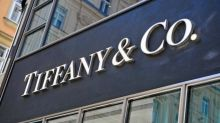 Tiffany (TIF) Sparkles in Holiday Season, Posts Record Sales