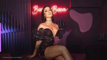 Bianca Andrade aposta em carreira musical e viraliza