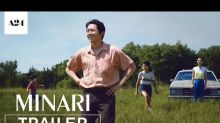 The first 'Minari' trailer shows why it was such a hit at Sundance this year