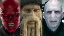 Los villanos de cine tienen un problema: ¿te diste cuenta que a muchos les falta la nariz?