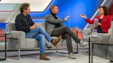 Hartz-IV-Debatte bei Maischberger: Vom Recht auf Spaß an der Arbeit