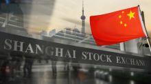 Shanghai Index Erases Earlier Gains as Baidu Posts Tepid Forecast; iQiyi Says SEC Investigating Fraud
