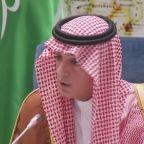 Saudi Arabia response to attacks pending investigation