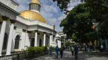 Venezuela tightens COVID-19 measures in capital after surge