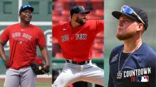 Three biggest disappointments of Red Sox camp need to figure things out, and fast