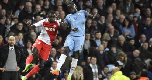 Foot - ANG - City - Yaya Touré dans le onze de départ contre Liverpool, Bacary Sagna sur le banc