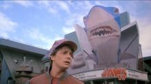 'Jaws 19' Finally Gets a Trailer, 26 Years After 'Back to the Future II'