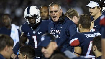 UConn football in limbo with move to Big East