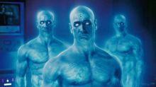 Work begins on HBO TV series of Watchmen