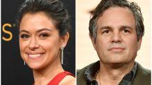 She-Hulk: Tatiana Maslany vehemently denies reports she's joining Marvel world despite Mark Ruffalo's welcome
