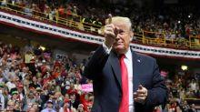 Trump cuenta con amplio apoyo en las zonas rurales, pero no le bastaría para reelegirse en 2020