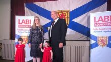 Halifax MLA Labi Kousoulis 1st to join the race to replace Stephen McNeil as premier