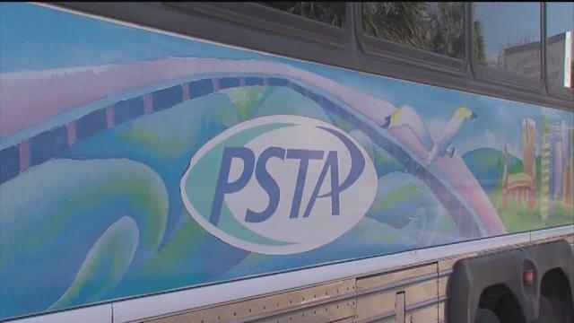 Study to merge transit systems in Hillsborough and Pinellas viewed with suspicion