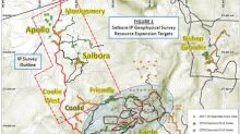 Goldsource Announces Initial Geophysical Survey Results and Provides Drilling Update for Salbora