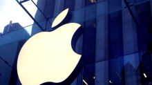Apple shareholders defeat proposal over Chinese app removal policies
