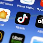 The U.S. government is 'looking at' banning TikTok due to national security concerns