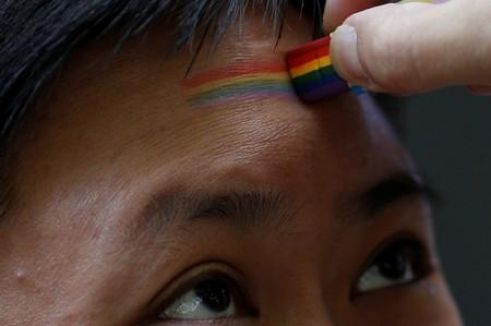 China's parliament rules out allowing same-sex marriage