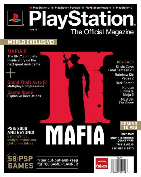 Future Publishing experiences increase in gaming mag sales