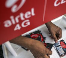 Amazon Eyes $2 Billion Stake in Bharti Airtel: Report