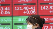 Stock markets, oil stabilize amid US-Iran tensions