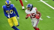 Giants inform WR Golden Tate and LB David Mayo that they will be released