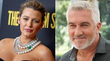 Blake Lively's baking effort earns 'Hollywood Handshake' from Paul Hollywood