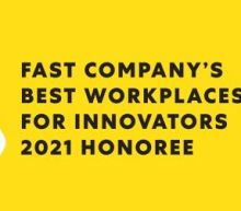 Asana Named to Fast Company's Annual List of the Best Workplaces for Innovators
