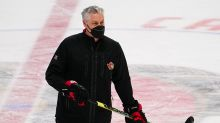 GARRIOCH: New goalie coach Zac Bierk's top priority is to get Matt Murray back to the form that won him two titles