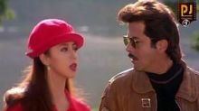 Why Anil Kapoor Checks for Pockets After this Goof-up in 'Judaai'