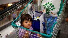 La creatividad desbordada de mexicanos y tailandeses por la prohibición de las bolsas de plástico