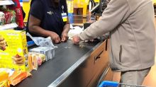What This Walmart Cashier Did For an Elderly Man Is the Gift You Need This Week