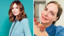 Trinny Woodall on learning to be strong in a business world of men