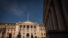 U.K. Bond Rates Lower Than Japan's Warn Economic Pain to Drag On