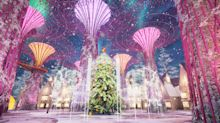 Christmas Wonderland 2020 goes virtual with interactive festivities and performances