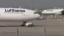 Lufthansa stock soars as billionaire OKs bailout