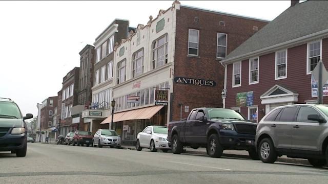Businesses Raise Money To Help Police Cut Crime