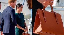 Versteckte Fashion-Details bei den Royals und was sie bedeuten