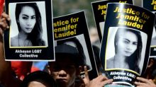 Philippines delays release of US marine in transgender killing