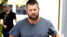 Shocking extent of Ben Cousins' drug addiction revealed in court
